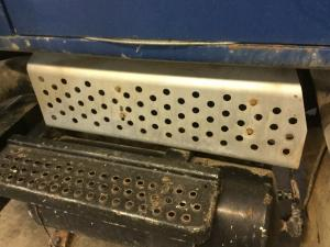 INTERNATIONAL S2500 Exhaust Guard