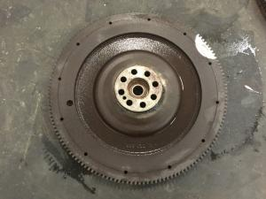 MERCEDES MBE906 Flywheel