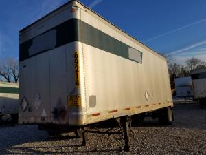 TRAILMOBILE TRAILER Trailer