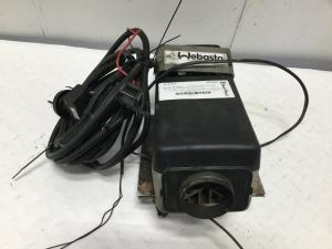 PETERBILT 387 Heater, Auxilary