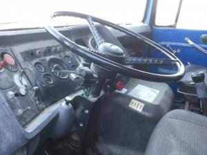 FORD LNT8000 Steering Column