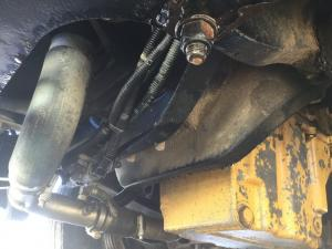 PETERBILT 387 Suspension Crossmember / K-Frame