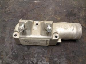 MERCEDES MBE4000 Thermostat Housing