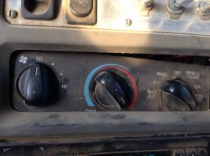 FORD LT9511 Heater & AC Temperature Control