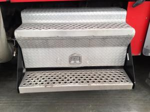 KENWORTH W900L Tool Box