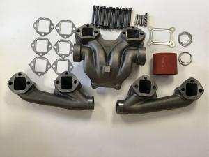 CUMMINS BCIII Exhaust Manifold