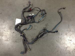 INTERNATIONAL VT365 Wiring Harness