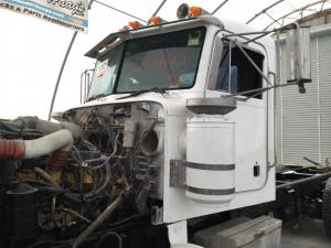 PETERBILT 357 Cab Assembly