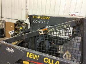 NEW HOLLAND LS170 Linkage