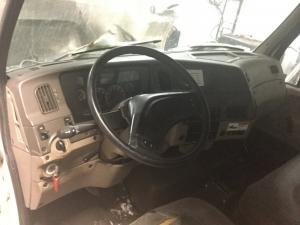 STERLING ACTERRA 5500 Dash Assembly
