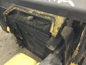 NEW HOLLAND LS170  Radiator Support