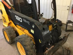 JCB 180 Loader Arm