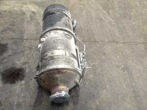 DETROIT DD15 DPF Diesel Particulate Filter