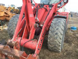 LINK-BELT L130 Loader Arm