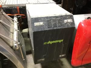 ALL OTHER ALL APU (Auxilary Power Unit)