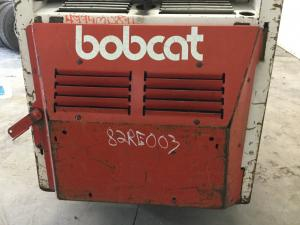 BOBCAT 530 Door Assembly