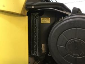 FREIGHTLINER C120 CENTURY Heater Assembly