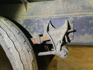 INTERNATIONAL 4300 Leaf Spring, Rear