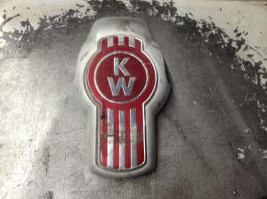KENWORTH T660 Hood Ornament