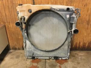FREIGHTLINER M2 112 Cooling Assy. (Rad., Cond., ATAAC)
