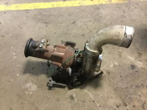 DETROIT DD13 Turbocharger / Supercharger