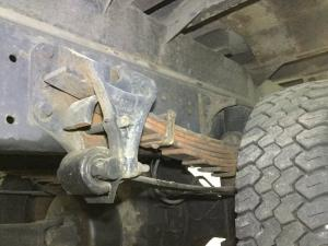 FORD F650 Leaf Spring, Rear