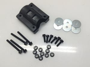 MINIMIZER PBLOCK Fender Mount Hardware [kit]