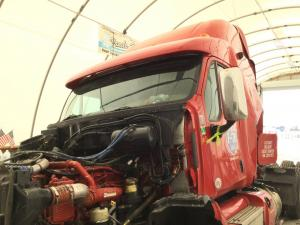 PETERBILT 587 Cab Assembly