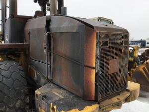 JOHN DEERE 544J Body, Misc. Parts