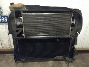 INTERNATIONAL PROSTAR Cooling Assy. (Rad., Cond., ATAAC)