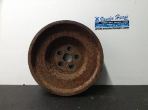 CUMMINS ISM Pulley