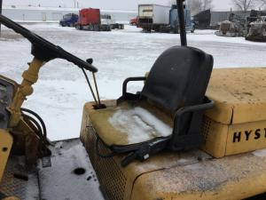 HYSTER H70C Seat