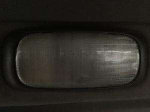 FREIGHTLINER M2 106 Lighting, Interior