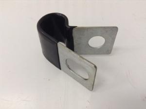 CAT C15 Exhaust Clamp