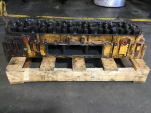 CAT C13 Head Assembly