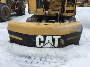 CAT 312B Weight