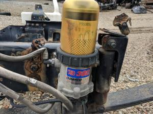 Truck Parts And Accessories Davco Fuel Filter Housing International Prostar Heater