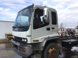 GMC T7500 Cab Assembly