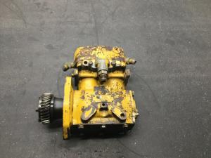 CAT 3406B Air Compressor