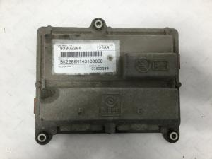 ALLISON 2400 SERIES Transmission Control Module (TCM)