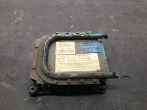 VOLVO VED12 Engine Control Module (ECM)