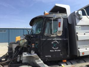 MACK CX VISION Cab Assembly