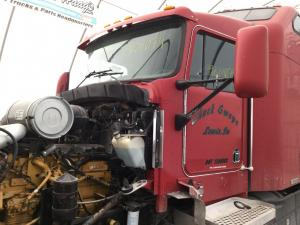 KENWORTH T600 Cab Assembly