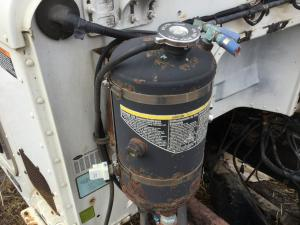 PETERBILT 330 Radiator Overflow Bottle