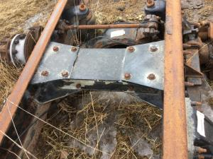 PETERBILT 330 Suspension Crossmember / K-Frame