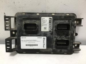 PETERBILT 567 Electronic Chassis Control Modules