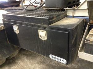 FREIGHTLINER FLD120SD Tool Box
