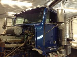 FREIGHTLINER FLD120SD Cab Assembly