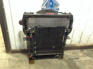 INTERNATIONAL 4300 Cooling Assy. (Rad., Cond., ATAAC)