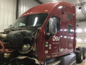 KENWORTH T700 Cab Assembly